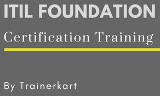 ITIL Foundation- 2 days Classroom Training
