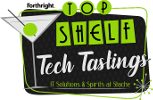 Top Shelf Tech Tastings - Sponsored by Forthright Technology Partners