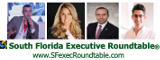 Executive Roundtable Luncheon Panel in MIAMI
