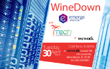 WineDown eMerge with TechLauderdale and the SFTA's Bar & Buffet After Party