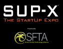SUP-X - The Startup Expo