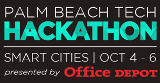 Palm Beach Tech Hackathon