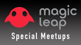 Filmgate Miami Presents Spatial Computing and Tools with Magic Leap - Full Day!