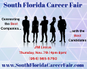 South Florida Career Fair