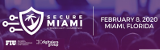 Secure Miami Cybersecurity Conference